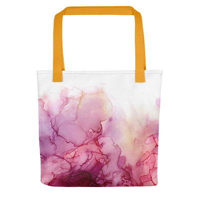 Artistic Tote bag – everyday bag